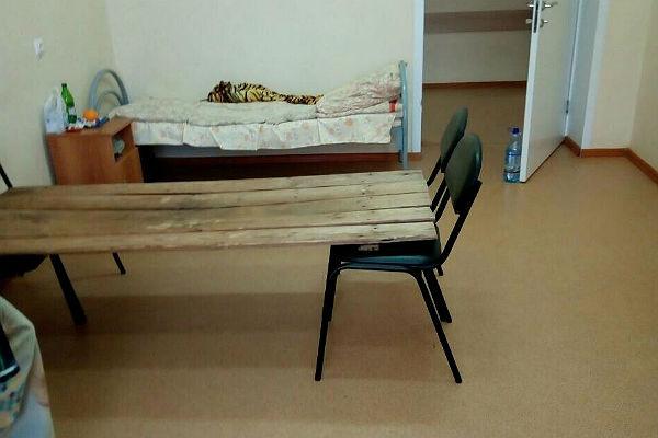 Пензенский губернатор отреагировал на фото больничной койки из досок