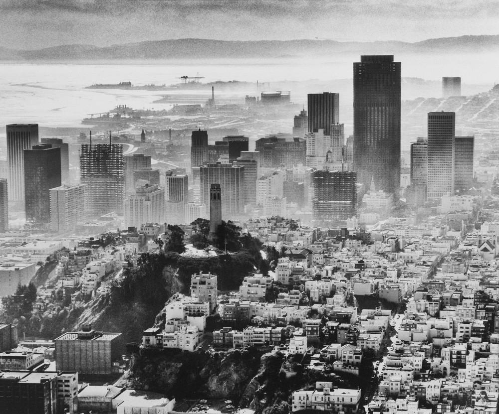 San-Frantsisko-ulichnye-fotografii-1940-50-godov-Freda-Liona 29