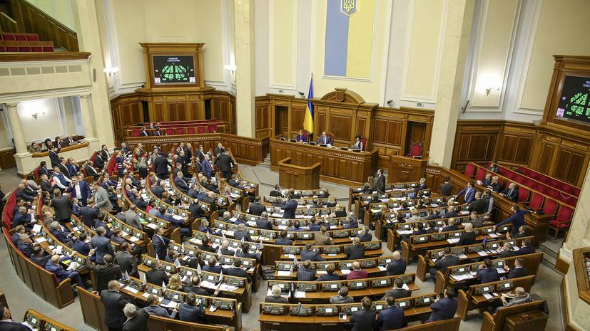 «О последствиях никто не думает»: как выборы президента России раскололи украинскую политическую элиту