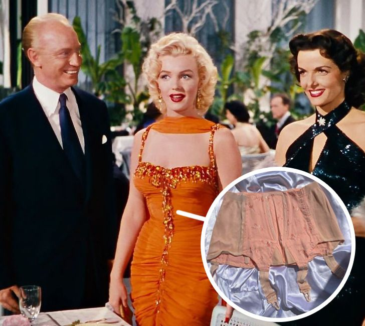 18 умопомрачительных вещиц, которые раньше носили все, а сегодня — лишь отъявленные модники интересное,история,мода