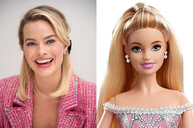 Марго Робби утвердили на роль куклы Барби кино