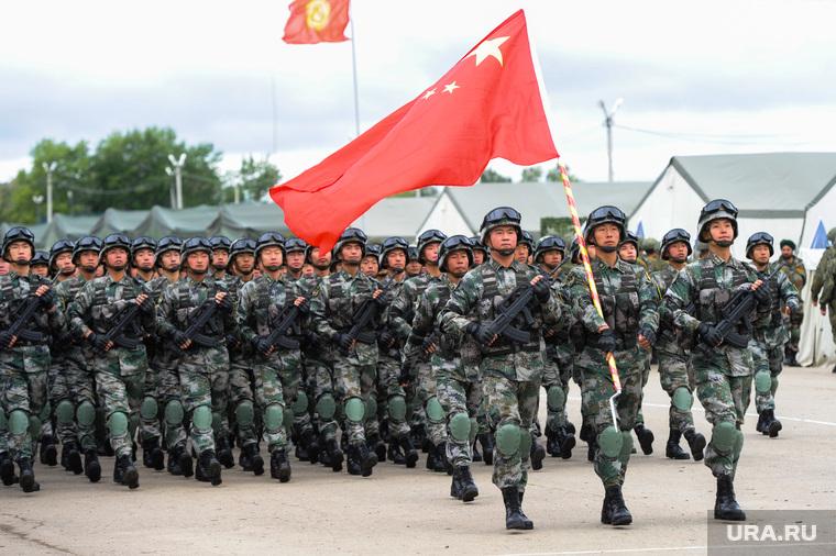 Что стоит за желанием Китая отнять у России Сахалин?