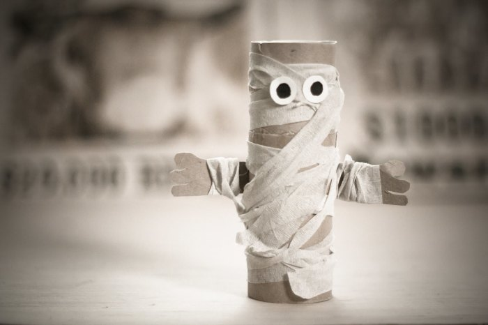 Как появилась туалетная бумага, и чем пользовались до ее изобретения.