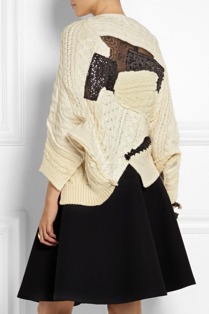 8 оригинальных идей переделки свитера в стильную и модную вещь женские хобби