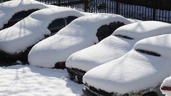 Эксперты дали советы автомобилистам для зимнего периода