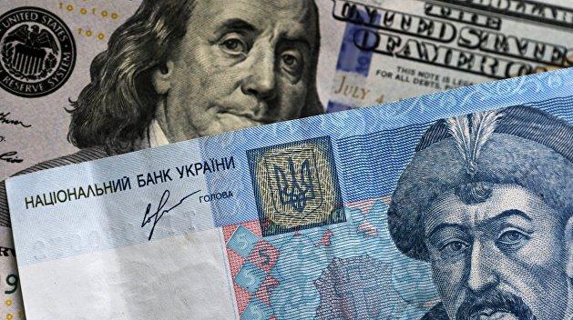 Дальше больше: На Украине ст…