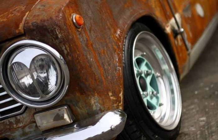 Распространенные ошибки, из-за которых коррозия портит кузов автомобиля