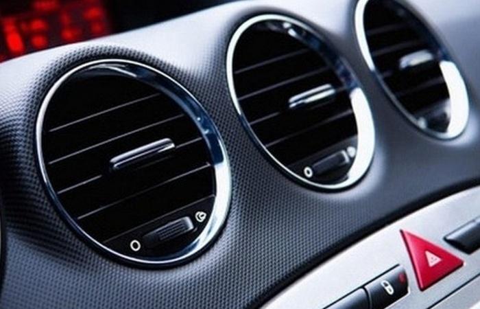 Почему нужно выключать кондиционер за пару-тройку минут до парковки: опыт бывалых кондиционер,курилка,Марки и модели