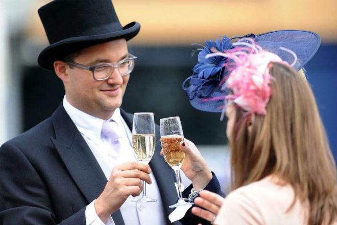 Богатые люди живут дольше: исследование
