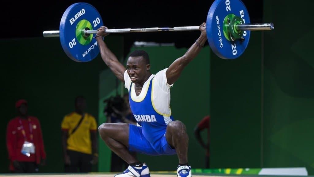 Угандийский штангист-олимпиец сбежал с тренировочной базы в Японии в поисках работы и лучшей жизни Олимпиада,япония