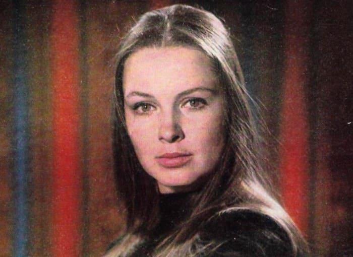 Актриса Татьяна Федорова | Фото: kino-teatr.ru