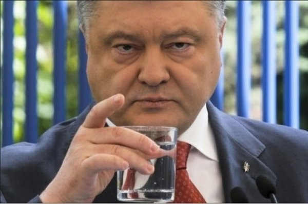 Порошенко подсчитал убытки Украины от строительства газопровода «Северный поток–2»