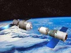 Первый тестовый модуль для будущей китайской космической станции выведен на орбиту