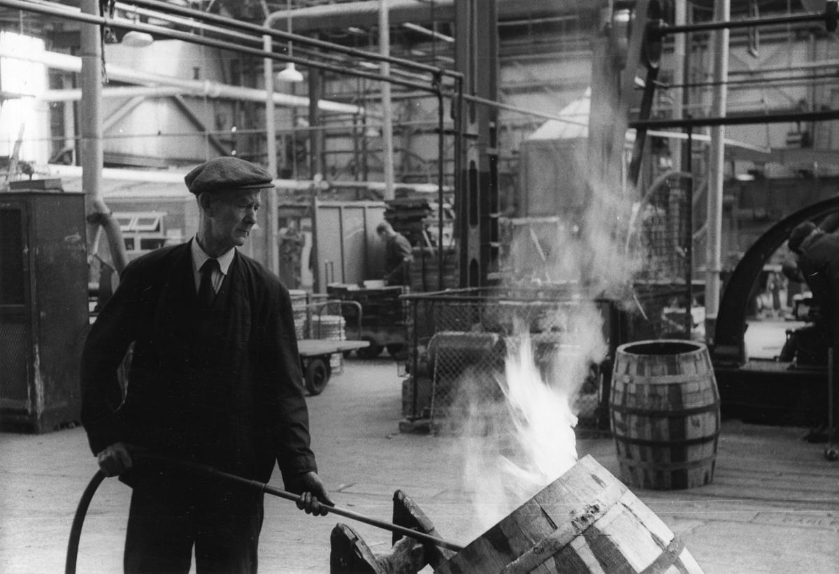 Пост любви к пиву: как варили настоящий «Гиннесс»