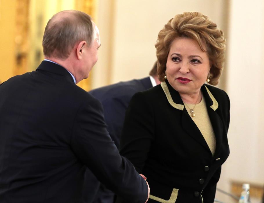 Путин решил подхлестнуть экономику.