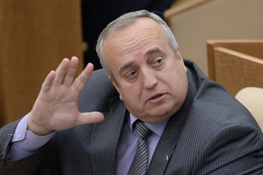 Клинцевич на примере Сирии объяснил США, что однополярный мир закончился