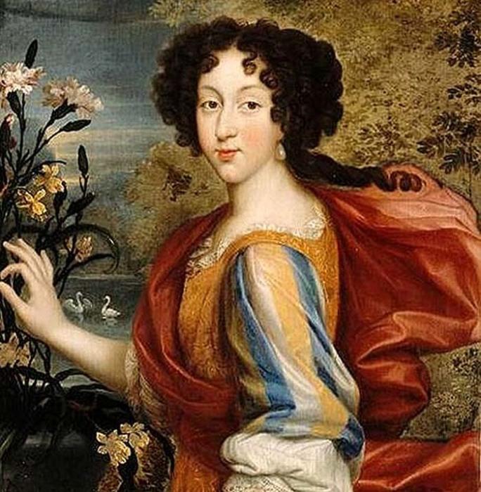 Мария Луиза Орлеанская — королева-консорт Испании, жена короля Карла II