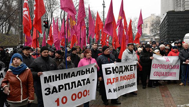 Новости Украины сегодня — 14 марта 2018
