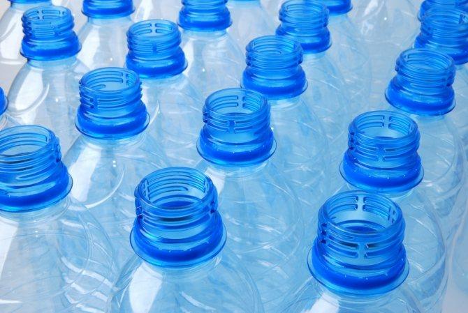 Топ-10 способов повторного использования пластиковых бутылок