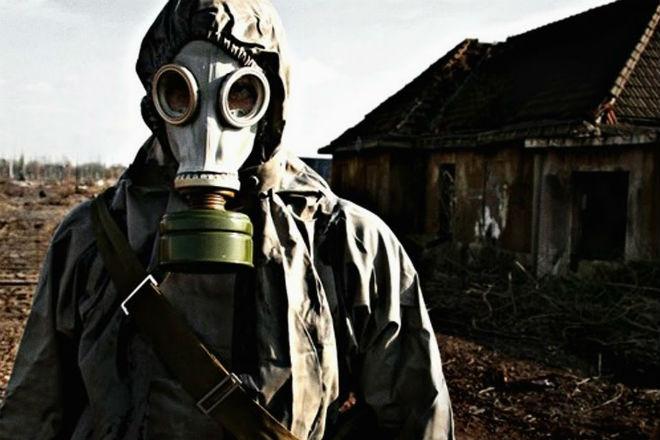 Самые ужасающие заброшенные места СССР