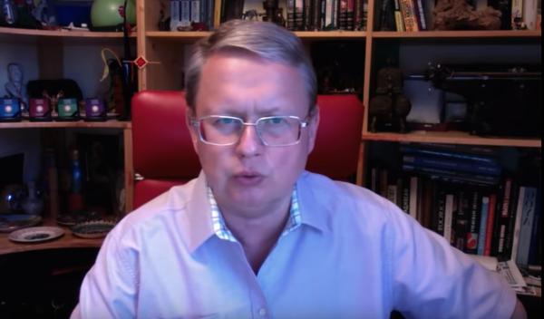 Михаил Делягин: Неужели Пути…