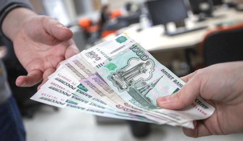 От россиян потребовали вернуть все деньги, снятые перед банкротством банков (1 фото)