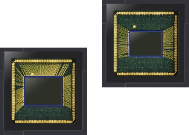 64 Мп — в каждый смартфон: Samsung представила новые датчики ISOCELL Bright мобильник,новости,смартфон,статья