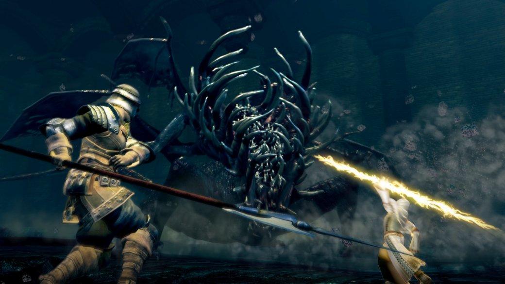 Топ всех игр Souls-серии — от Demon's Souls до Bloodborne action