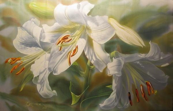 """""""Есть душа у цветов..."""" Изум…"""