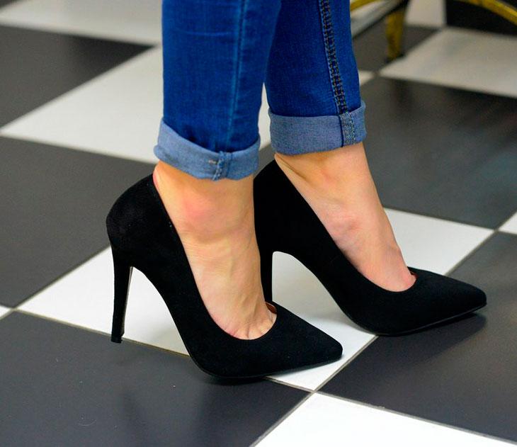 Уникальный трюк, с которым тесные туфли больше не жмут!