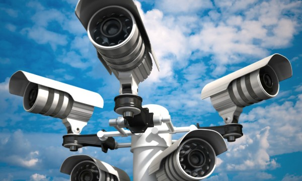 Более 30 камер видеонаблюден…