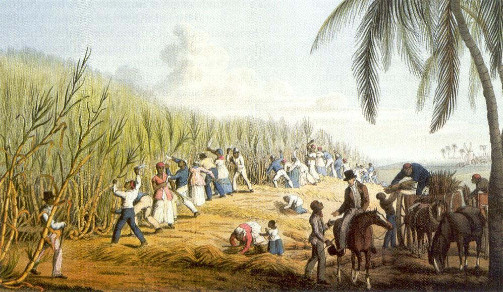 В США рабство окончательно было отменено лишь в 2013 году