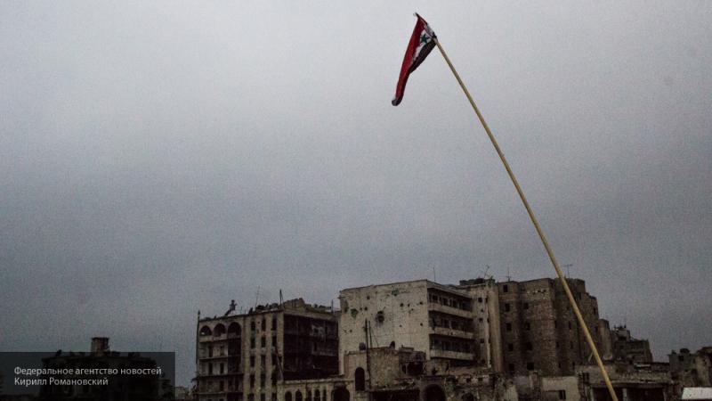 "Боевики ""Хайят Тахрир аш-Шам"" хранят свои боеприпасы в школах сирийского Идлиба"