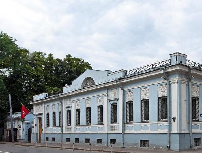 Призрак Берии не дает покоя любителям мифов. /snovadoma.ru