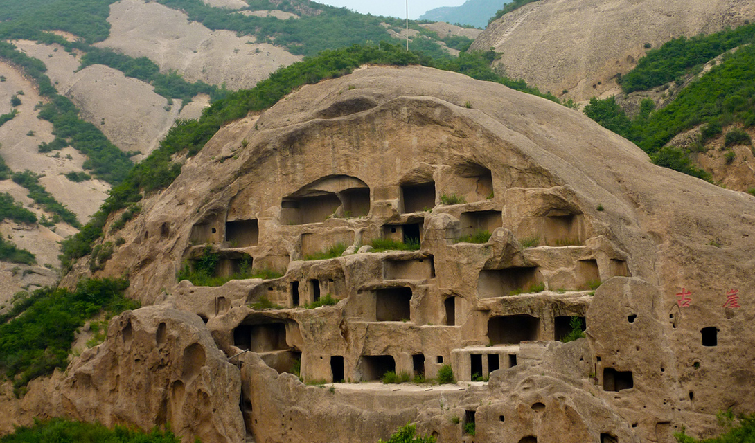 10 тайных городов, которые были найдены учеными в пещерах