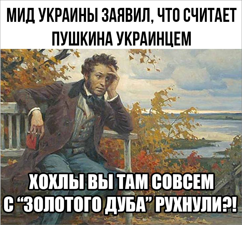 фотообои пушкин на украинском демотиватор резюме