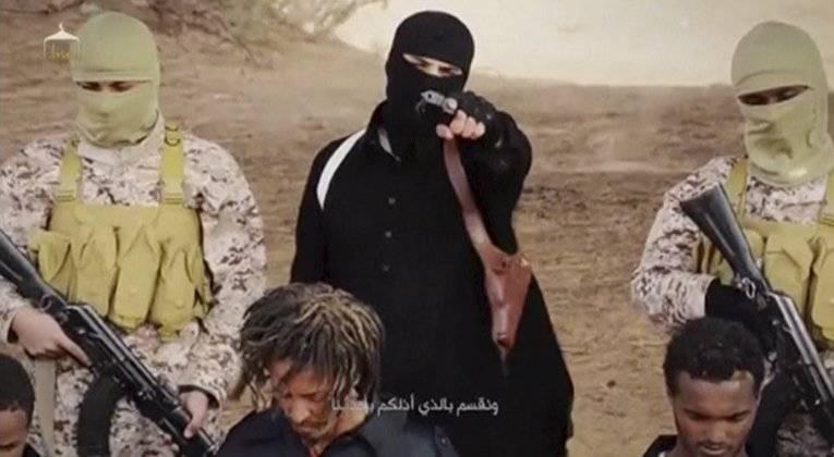 Грядёт возрождение неохалифата джихадистов? Часть 1