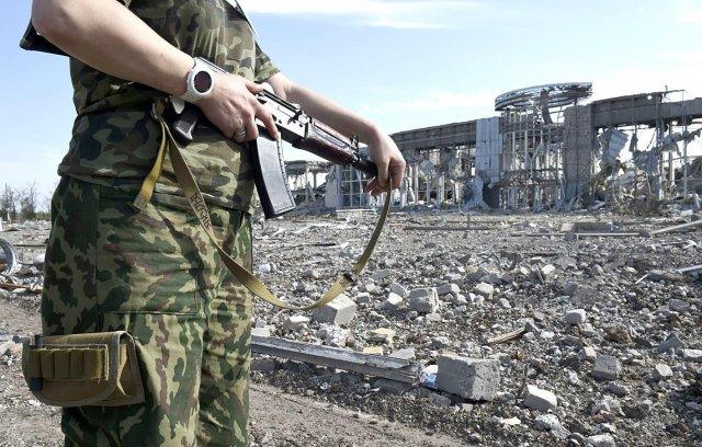 На Украине нашли новый спосо…