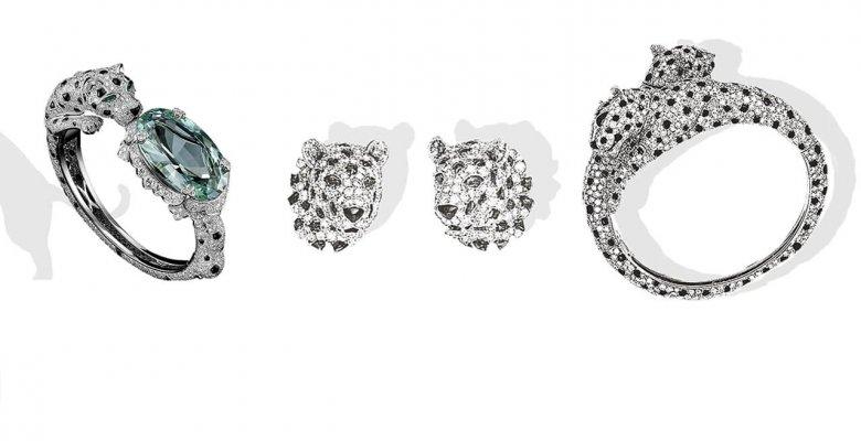Легендарные пантеры Cartier:…