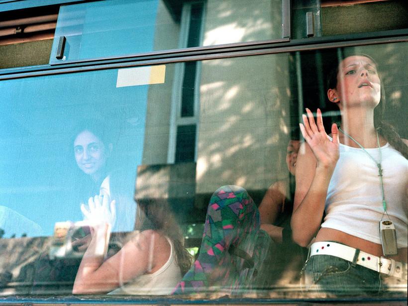 19 фотографий, лучше всего рассказывающих о повседневной жизни женщин-солдат в Израиле девушки,загадочность,интересное,очарование,фотографии,фотопроекты