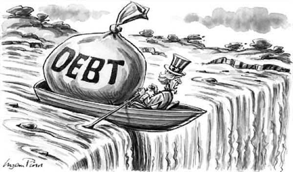 Объявит ли Америка дефолт?