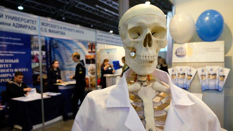 Ученые с помощью 3D-принтера выяснили, как растут человеческие кости