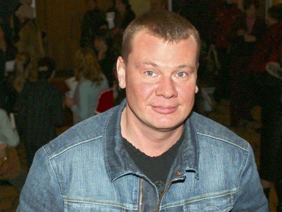 Российский актер: Кого Влади…