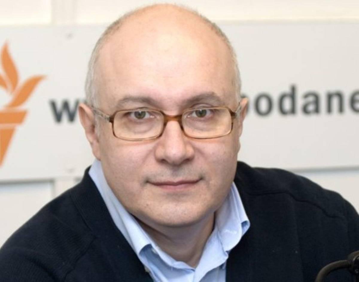 Ганапольский о провале западной политики: Москва под санкциями хорошеет