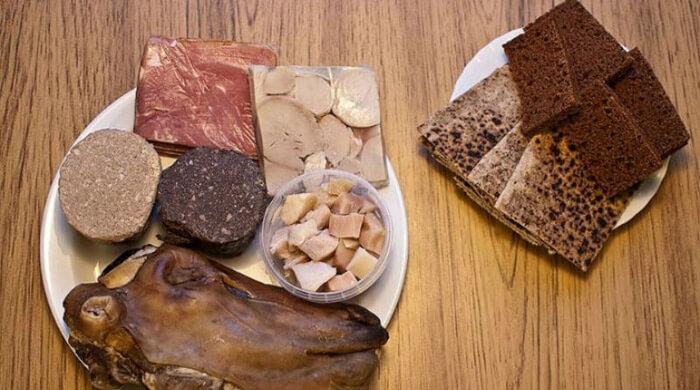 Смёрребрёд и еще 5 непроизносимых блюд со всего света готовим дома,кулинарные путешествия,кухни мира