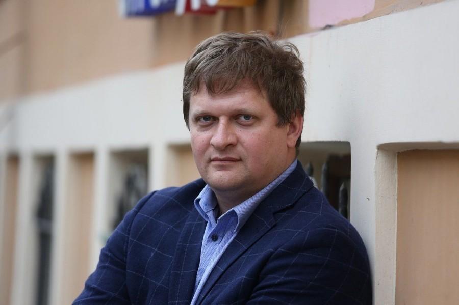 Александр Серавин: почему пе…