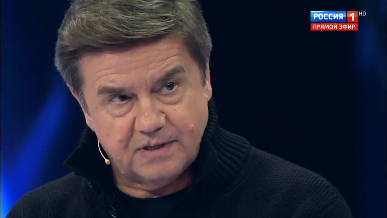 Украинскому политологу объяснили, чем грозит Киеву встреча Путина и Трампа