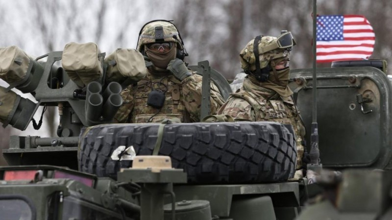 Что означает высадка нацгвардии США в Польше?