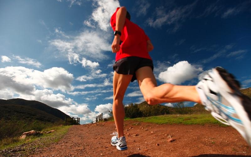 5 хитростей профи , которые помогают бегать быстрее и не задыхаться