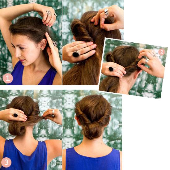 Картинки по запросу Прически для грязных и не густых волос (+ пошаговые фото)